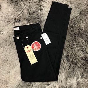 Levi's Girls' 710 Super Skinny Jeans (PM694)